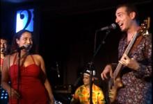 קון אלמה - להקה ברזילאית